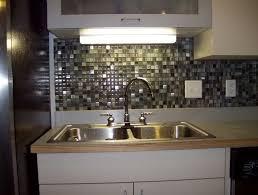 Stacked Stone Kitchen Backsplash by Kitchen Design Kitchen Backsplash Behind Stove Ideas Cost