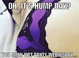Wet Meme - you mean wet panty wednesday image internet meme meme