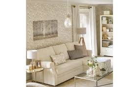 magnolia grove natural wallpaper laura ashley