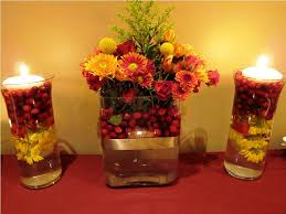 Thanksgiving Table Ideas by Cranberries Thanksgiving Table Decoration Best Diy Thanksgiving