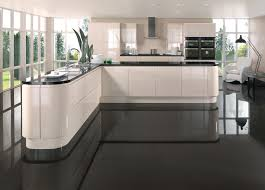 eco kitchens just kitchens integra gloss oyster available in matt