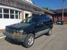 2000 gold jeep grand cherokee 2000 jeep grand cherokee for sale carsforsale com