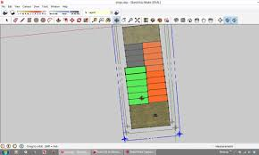 representing stairs in plan in autocad and on architectural
