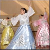 hiyas philippine folk dance company