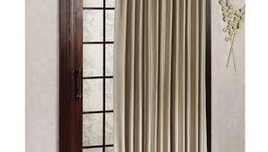 Blackout Curtains Bed Bath Beyond Alarming Concept Rejuvenated Double Door Window Treatments In The