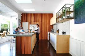gallery of kitchens that double as dining rooms architectural