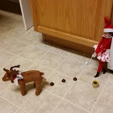 on shelf reindeer on the shelf reindeer reindeer chores