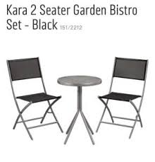 Argos Bistro Table Bistro Set Argos 34 99 Hotukdeals