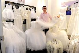 Wedding Dresses Liverpool Liverpool Brides And Grooms Donate More Than 25k Of Wedding
