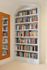 bespoke bookcases custom made to measure james mayor