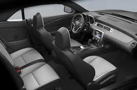 camaro interior 2014 car picker chevrolet camaro interior images