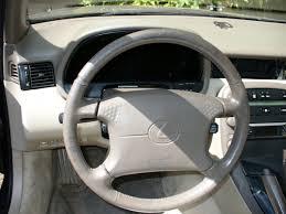 lexus rx300 vancouver steering wheel airbag adapter clublexus lexus forum discussion