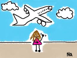 by by bye bye plane by shinana on deviantart
