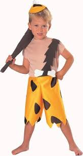 Pebbles Bam Bam Halloween Costumes Coolest Homemade Flintstone Costume Ideas Halloween Costume