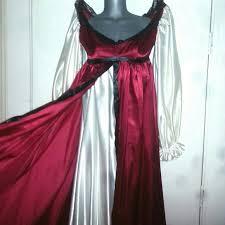 67 off ooak dresses u0026 skirts empire waist renaissance halloween