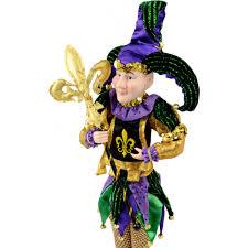 mardi gras jester costume 28 standing fleur de lis mardi gras jester mardigrasoutlet