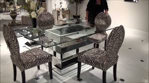 Custom Upholstered Dining Chairs Kitchen Table Upholstered Dining Chairs Contemporary Custom