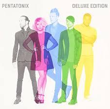 pentatonix pentatonix deluxe edition cd w 3 bonus tracks 2015