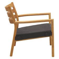 Buy Armchair by Jed Oak Armchair Armchairs