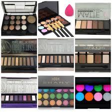 amazon weixinbuy makeup eyeshadow palette eye shadow kit shimmer