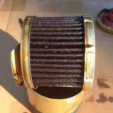 nissan titan oil filter fram cut open fram xg3506 ultra gm 5 3 5700 mi engine oil filters