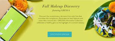 beauty discovery service clean beauty subscription green