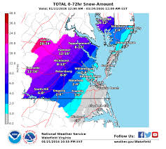 Snowfall Totals Map Storm Will Bring Mix Of Rain And Snow To Hampton Roads Storms