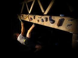 want build a home rock climbing wall recreationalistwant