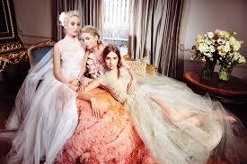 Vanity Fair Clothing Company The Miller Cousins Are The Ultimate Society Darlings For The