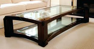 low glass top coffee table low glass top coffee table glass top coffee table with metal base