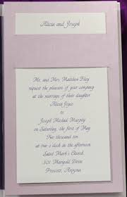 Card Inserts For Invitations 42 Best Purple Eggplant Raisin Wedding Invitations Images On