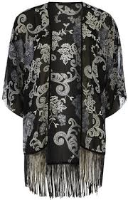 where to buy petals dorothy perkins petals black and white printed kimono where to