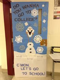 College Door Decorations 129 Best Door Decoration Images On Pinterest Classroom Door