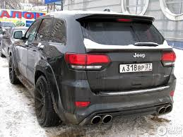 jeep matte grey jeep grand cherokee srt 8 2013 12 january 2015 autogespot