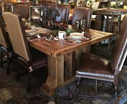 Barnwood Furniture Home Xpressions - Barnwood kitchen table