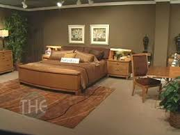 Fairmont Designs Bedroom Set Contemporary Ash Veneer Bedroom Set From Caprice Collection By
