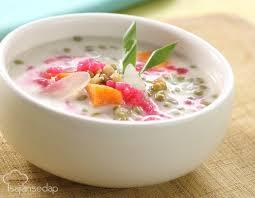 cara membuat bubur kacang ijo empuk jangan ragu membuat bubur kacang hijau pasti lebih mudah empuk