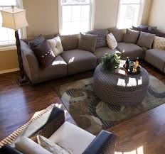 how to arrange furniturein a small living room andrea outloud