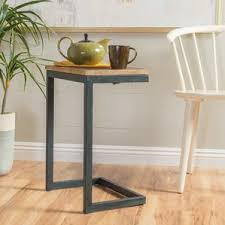Narrow Accent Table Narrow Side Table Wayfair
