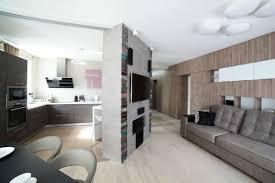 cuisine et salon aire ouverte design interieur aire ouverte salon salle manger cuisine couleurs