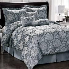 sophisticated gray damask bedding design ideas u0026 decors
