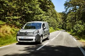 renault kangoo 2018 renault kangoo z e 33 electric van costs from 14 195 in the uk