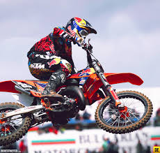 motocross racing 2 davy pootjes winning race 2 emx125 at valkenswaard derestricted