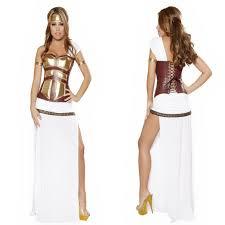 Warrior Princess Halloween Costume Aliexpress Buy Medieval Warrior Princess Costume