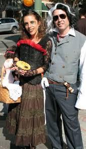 Sweeney Todd Halloween Costume Sweeney Todd Lovett Opergeist Deviantart
