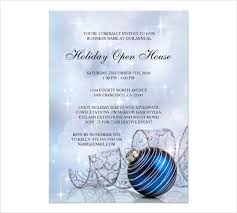 Open House Invitation 23 Examples Of Business Invitations