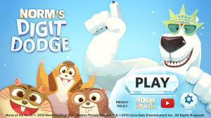 norm of the north digit dodge android apps on google play