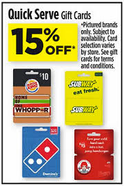 discount gift cards how and dollar general gift cards promotion