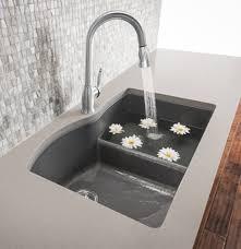 BLANCO LowDivide Kitchen Sinks Blanco - Kitchen sinks blanco