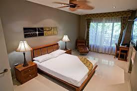 Accommodation Fitzroy Island - Bedroom island